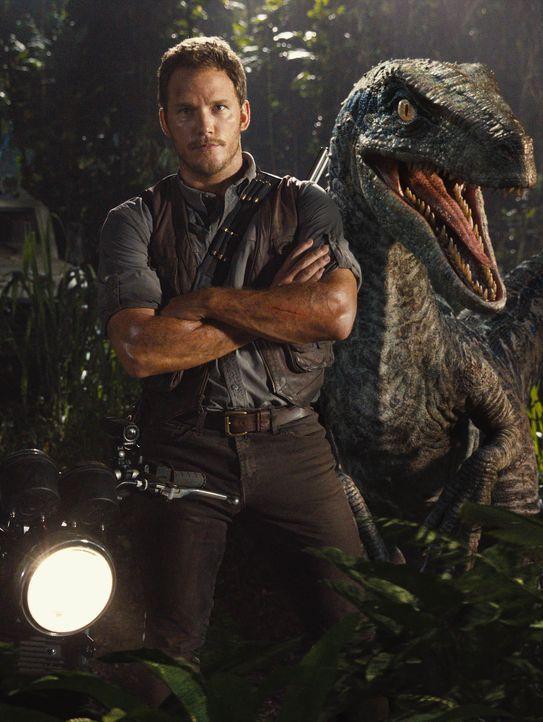 Jurassic-World-3D-09-Universal-Pictures - Bildquelle: Universal Pictures
