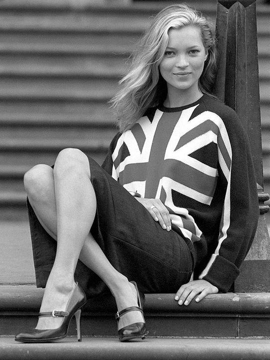 Kate-Moss-1997-09-25-dpa - Bildquelle: dpa