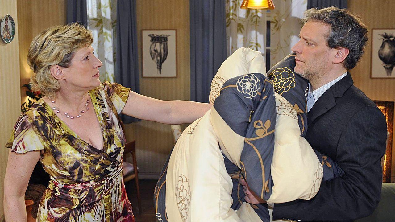 Anna-und-die-Liebe-Folge-421-01-Sat1-Oliver-Ziebe - Bildquelle: SAT.1/Oliver Ziebe