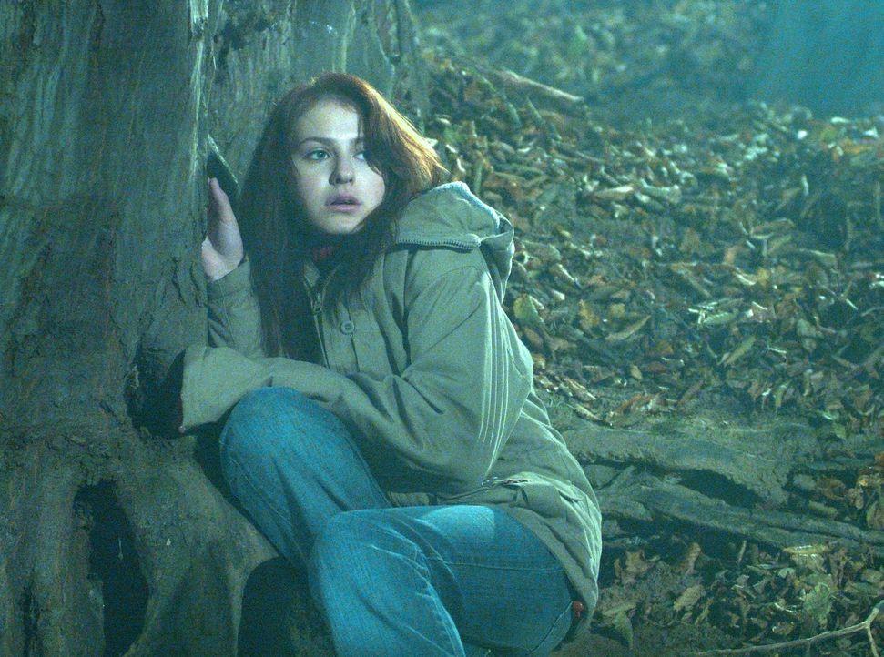 Fürchtet um ihr Leben: Sarah (Scout Taylor-Compton) ... - Bildquelle: Nu Image Films