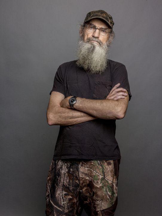 Si (Si Robertson) findet einen neuen Freund ... - Bildquelle: Jim Fiscus 2012 A+E Networks