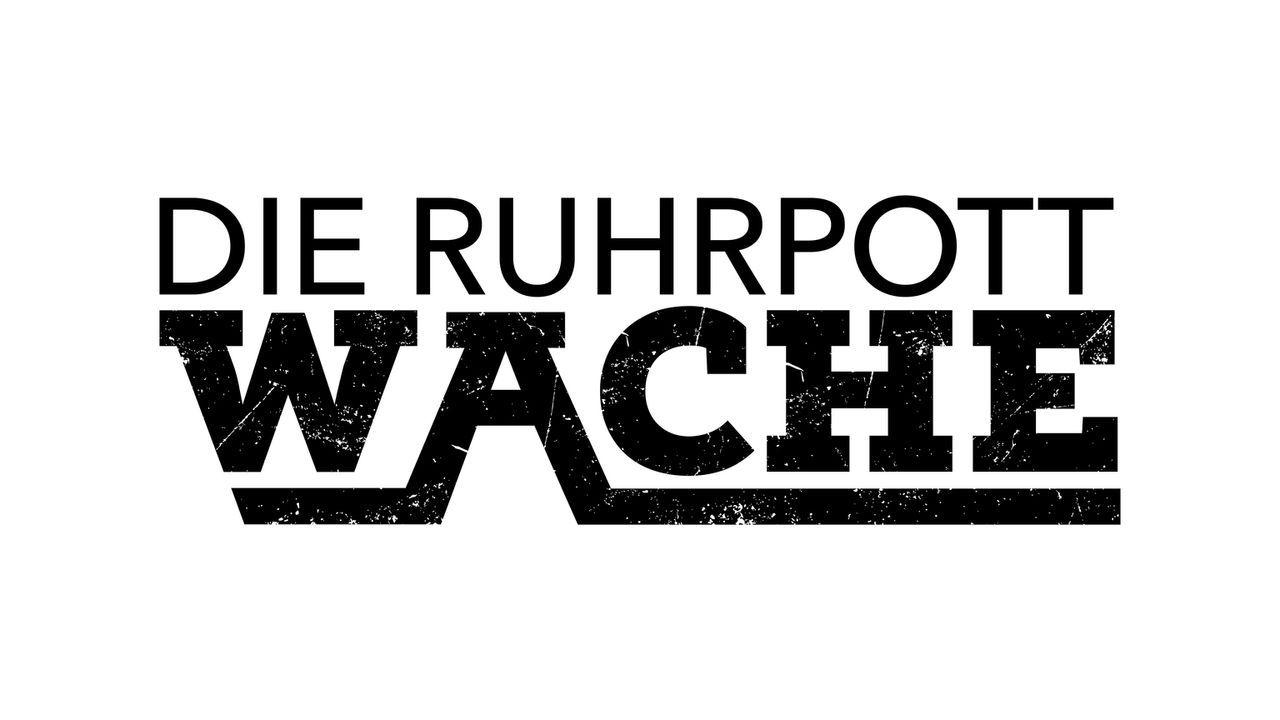 Die Ruhrpottwache - Logo - Bildquelle: SAT.1
