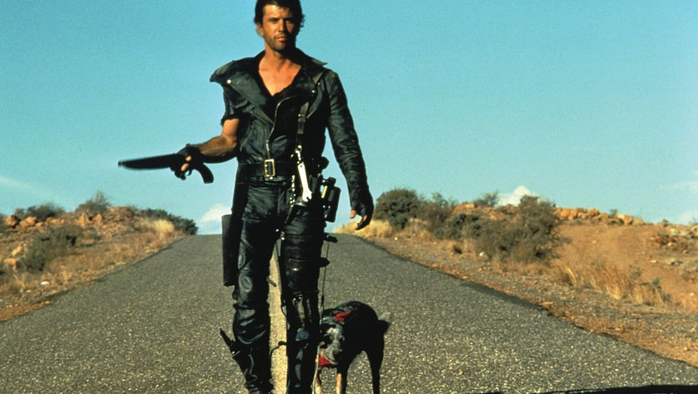 Mad Max II - Der Vollstrecker - Bildquelle: Warner Bros.
