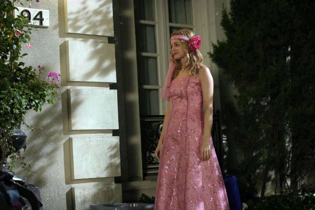 Pippa McGee (Heather Graham) ist nicht zum ersten Mal Brautjungfer, doch für die aktuelle Hochzeit muss die überzeugte Single-Frau in ihre Heimatsta... - Bildquelle: First Look Media