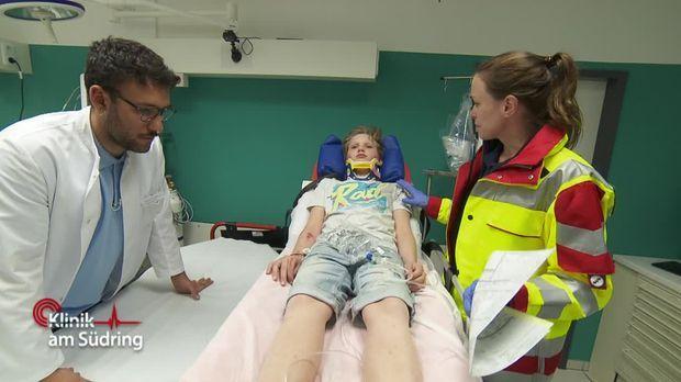 Klinik Am Südring - Klinik Am Südring - Jetzt Knallt's