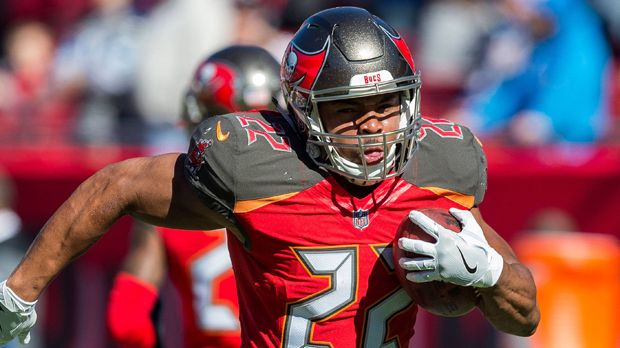 Doug Martin (Oakland Raiders) - Bildquelle: imago/ZUMA Press