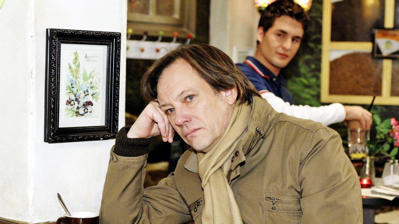 anna-und-die-liebe-folge-132-04-SAT1-Oliver-Ziebe - Bildquelle: Sat.1/Oliver Ziebe