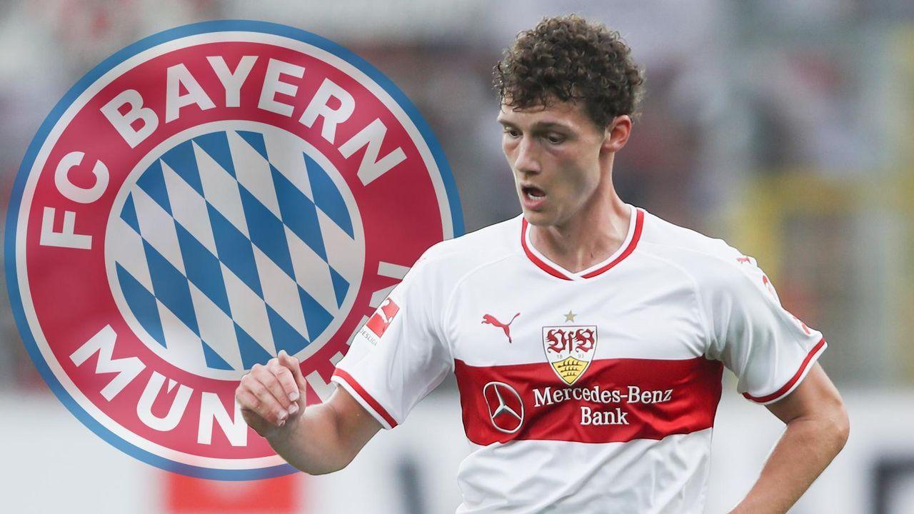 Top 10: Die teuersten Neuzugänge des FC Bayern München