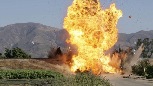 Gefährliche Fracht ... © 20th Century Fox Television
