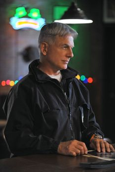 Navy CIS - Ermittelt in einem neuen Fall: Gibbs (Mark Harmon) ... - Bildquell...