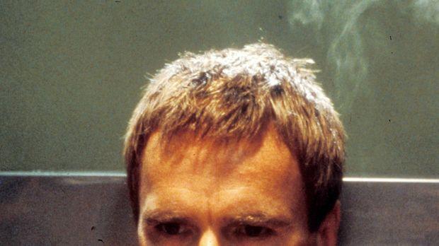 Colonel Jack O'Neill (Richard Dean Anderson) und sein Team wecken eine Göttin...