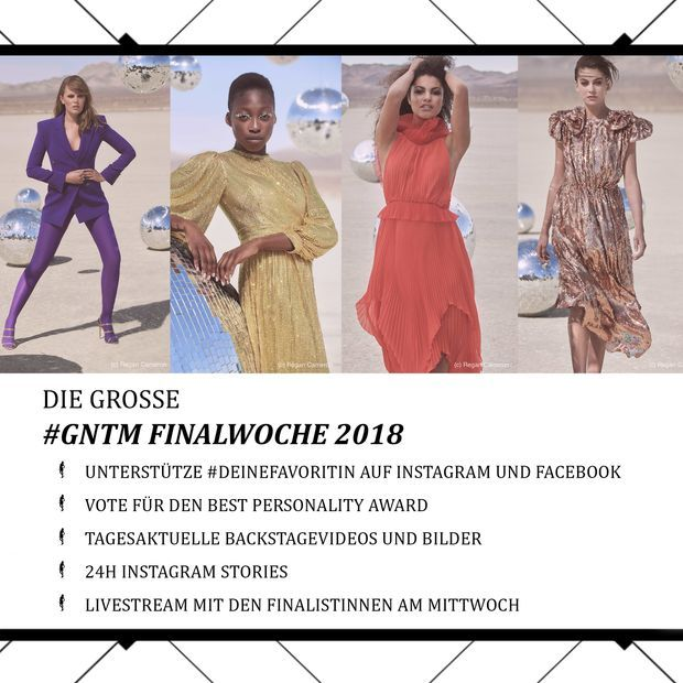 GNTM_Finalwoche2018
