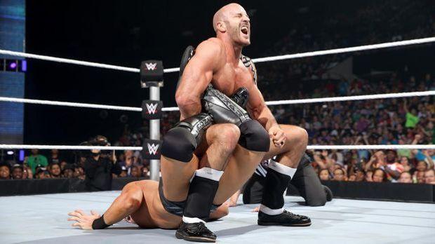 SmackDown vom 27. Mai