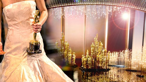 Oscarverleihung 2019
