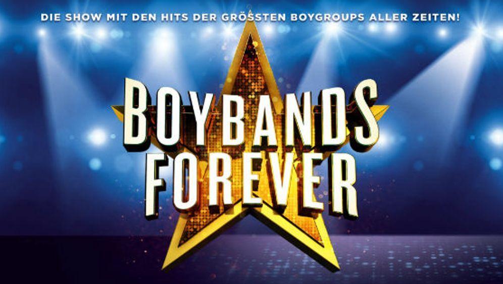 Boybands Forever - die Show, die Frauenherzen höher schlagen lässt