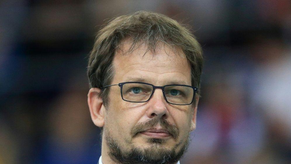 Hajo Seppelt reist nicht zur WM nach Russland - Bildquelle: dpadpaAFPJens Wolf