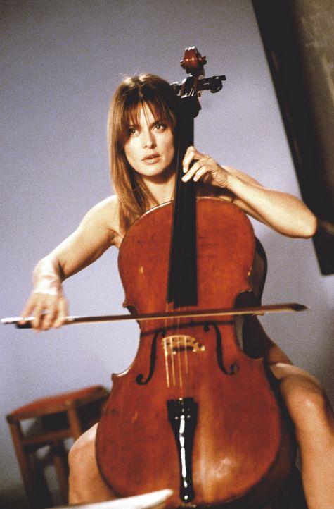 Für Alex (Nastassja Kinski) ist Musik das größte Aphrodisiakum ... - Bildquelle: KINOWELT