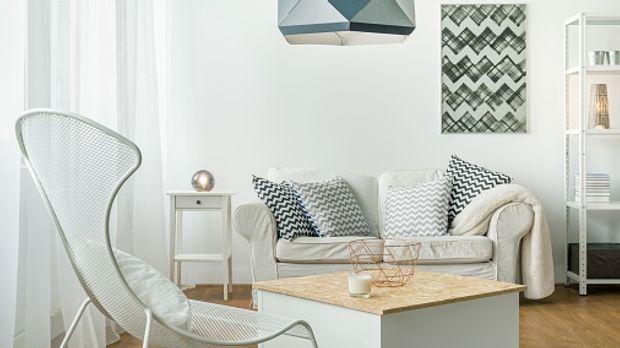 Kleines Zimmer Einrichten: Tipps U0026 Ideen U2013 DIY U2013 Sixx.de