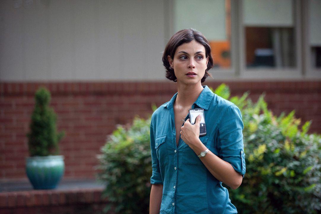 Macht sich Sorgen um ihren Mann: Jessica Brody (Morena Baccarin) ... - Bildquelle: 20th Century Fox International Television
