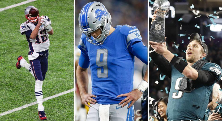 Das haben die NFL-Teams 2017 für Gehälter ausgegeben - Bildquelle: Imago