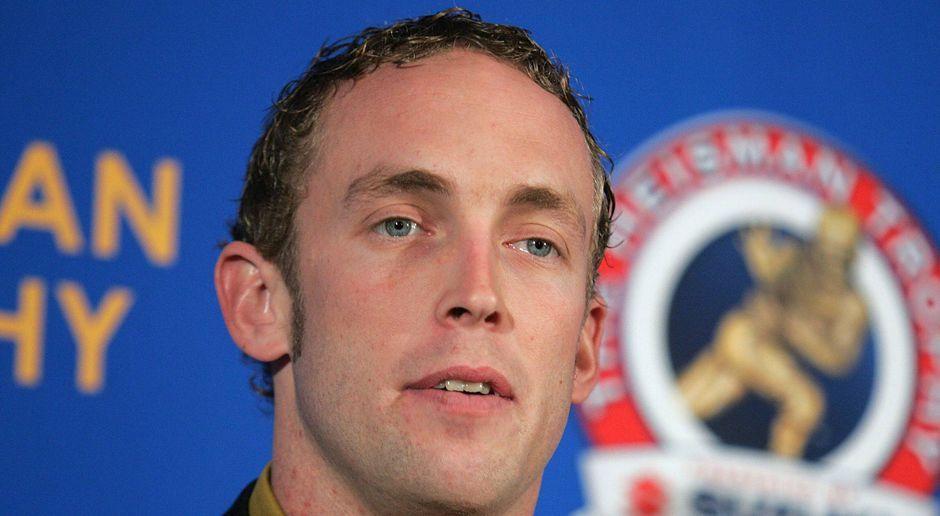 Flop: Jason White (Heisman Trophy Winner 2003) - Bildquelle: imago