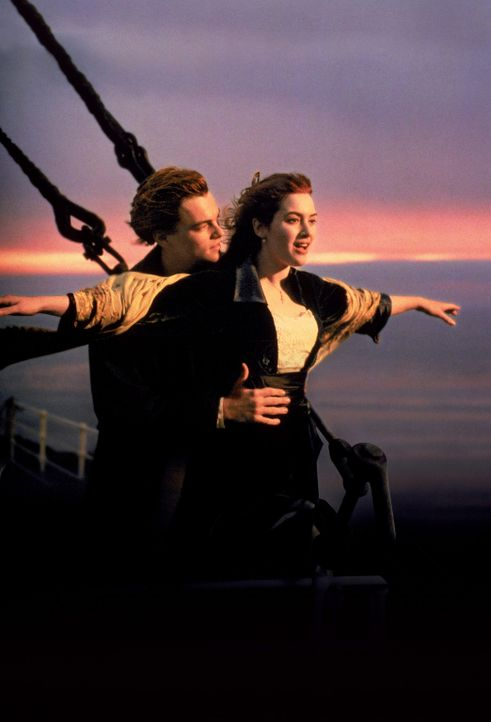 Titanic - Artwork - Bildquelle: 20th Century Fox