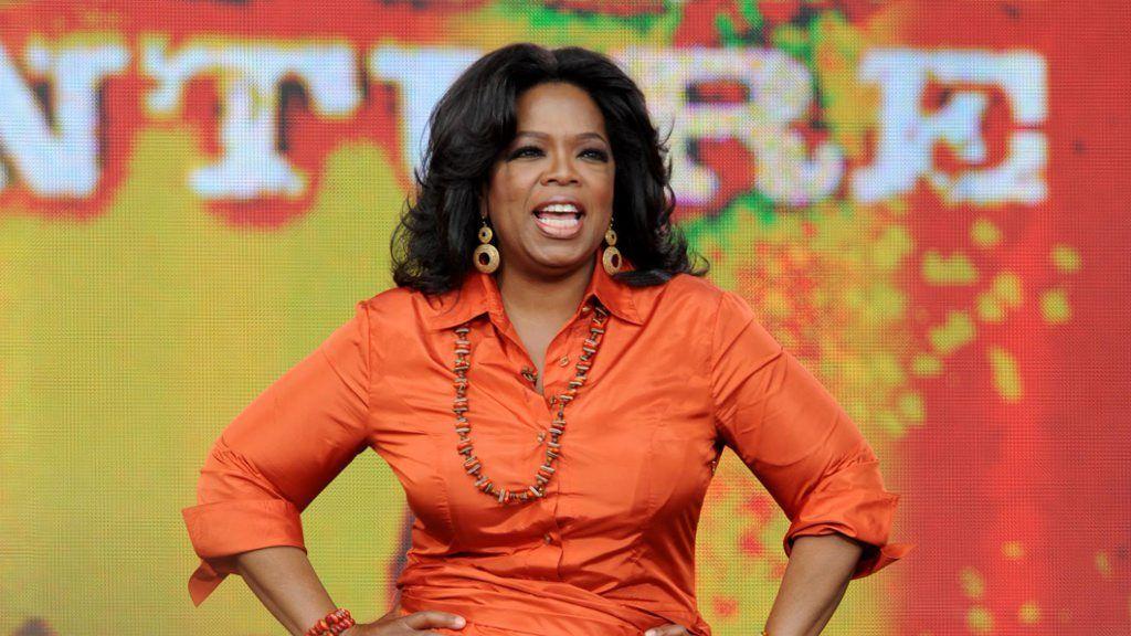 16-Oprah-Winfrey-2011-dpa_150355 - Bildquelle: dpa
