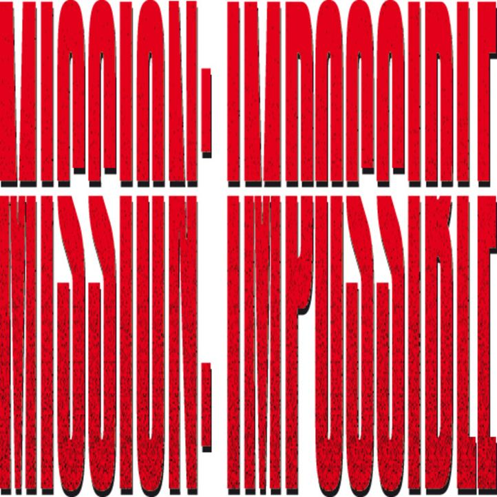 MISSION: IMPOSSIBLE - Logo - Bildquelle: TM & Copyright   Paramount Pictures. All rights reserved.