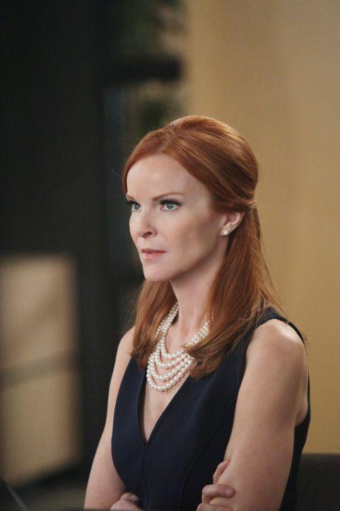 Während Lynette weiterhin versucht Tom zurückzugewinnen, ist Bree (Marcia Cross) die Hauptverdächtige im Mordfall um Alejandro ... - Bildquelle: ABC Studios
