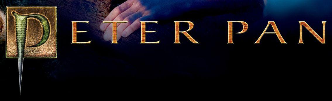 Peter Pan - Peter Pan - Logo ... - Bildquelle: 2004 Sony Pictures Television...