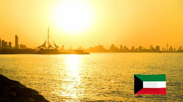 Germany meets kuwait