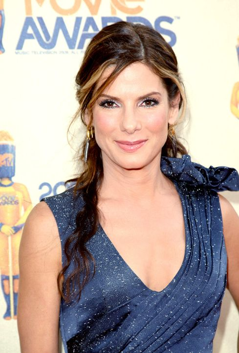 sandra-bullock-09-05-31-getty-afpjpg 1151 x 1700 - Bildquelle: getty-AFP