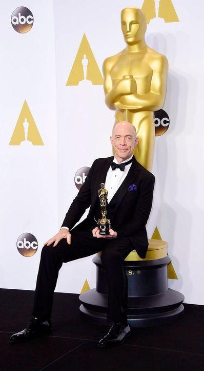 Oscars-J-K-Simmons-15-02-22-dpa - Bildquelle: dpa