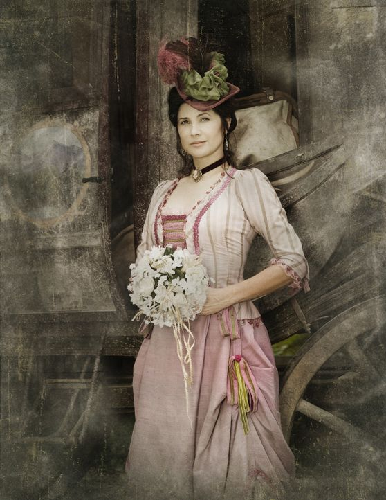 MAIL ORDER BRIDE - Artwork - Bildquelle: 2008 MAIL ORDER BRIDE PRODUCTIONS INC.