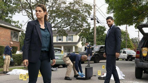 Fbi - Fbi - Staffel 1 Episode 9: Zeugenschutz
