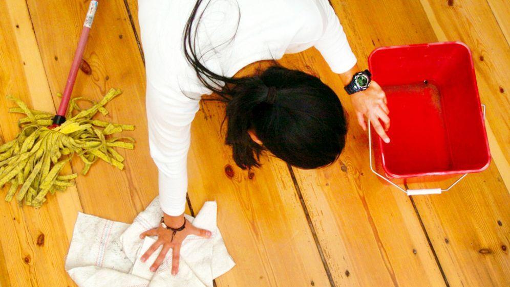 Tipps für die Suche nach einer Reinigungskraft