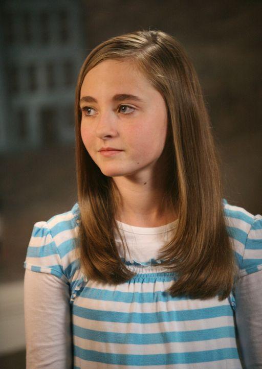 Ein durchtriebenes Kind: Kayla (Rachel Fox) ... - Bildquelle: ABC Studios