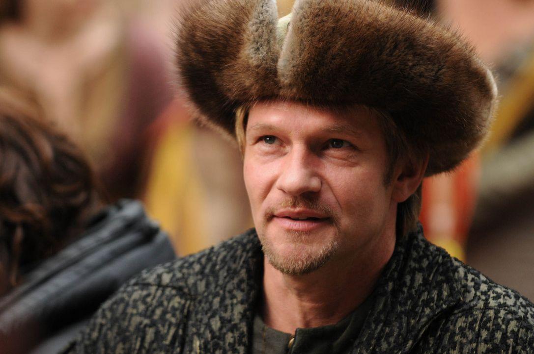 Erst spät erkennt Dietmar von Arnstein (Thure Riefenstein), dass sein eigener Bruder mit seinem ärgsten Widersacher unter einer Decke steckt ... - Bildquelle: Oliver Roth SAT.1/TV60