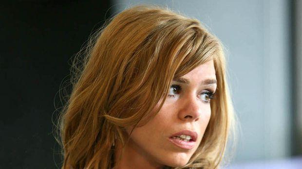 Die Edelprostituierte Belle (Billie Piper) ist angenehm überrascht als sie vo...