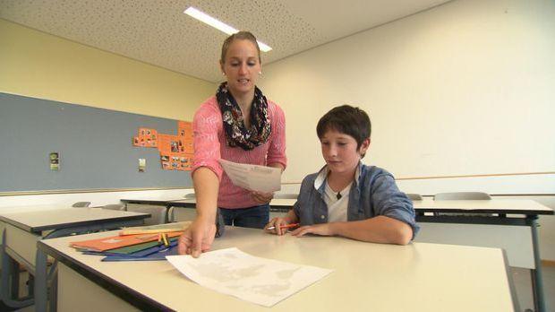 Schulwissen weltweit: Bosnien