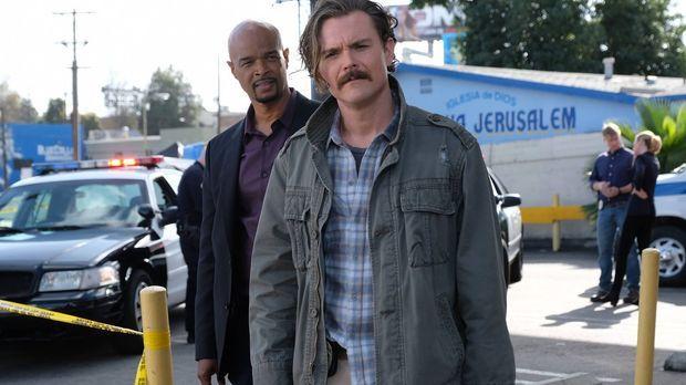 Müssen einen neuen Mordfall lösen: Riggs (Clayne Crawford, r.) und Murtaugh (...