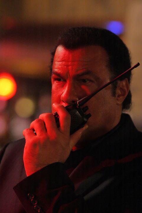 Gleich zwei psychopathische Serienkiller machen die Straßen von Memphis unsicher. Als Detective Jacob King (Steven Seagal) die Spur des einen aufgen... - Bildquelle: Nu Image