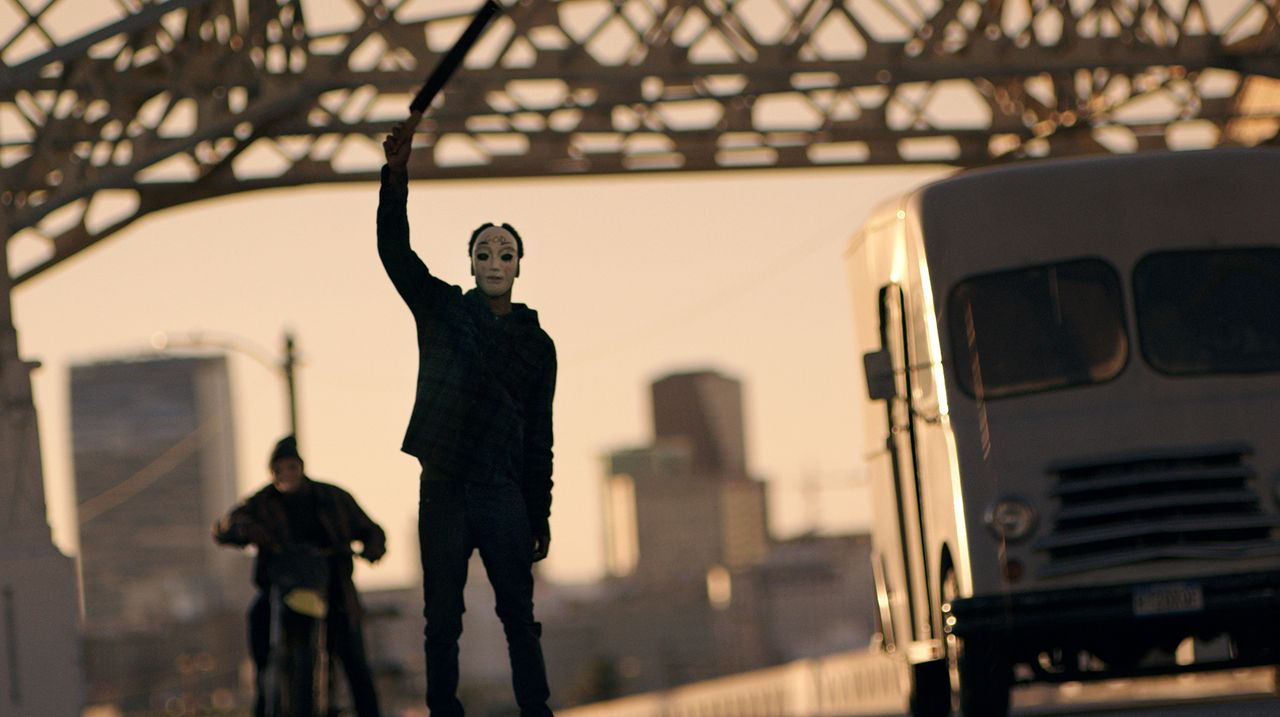 The-Purge-Anarchy-12-Universal-Pictures - Bildquelle: Universal Pictures Germany