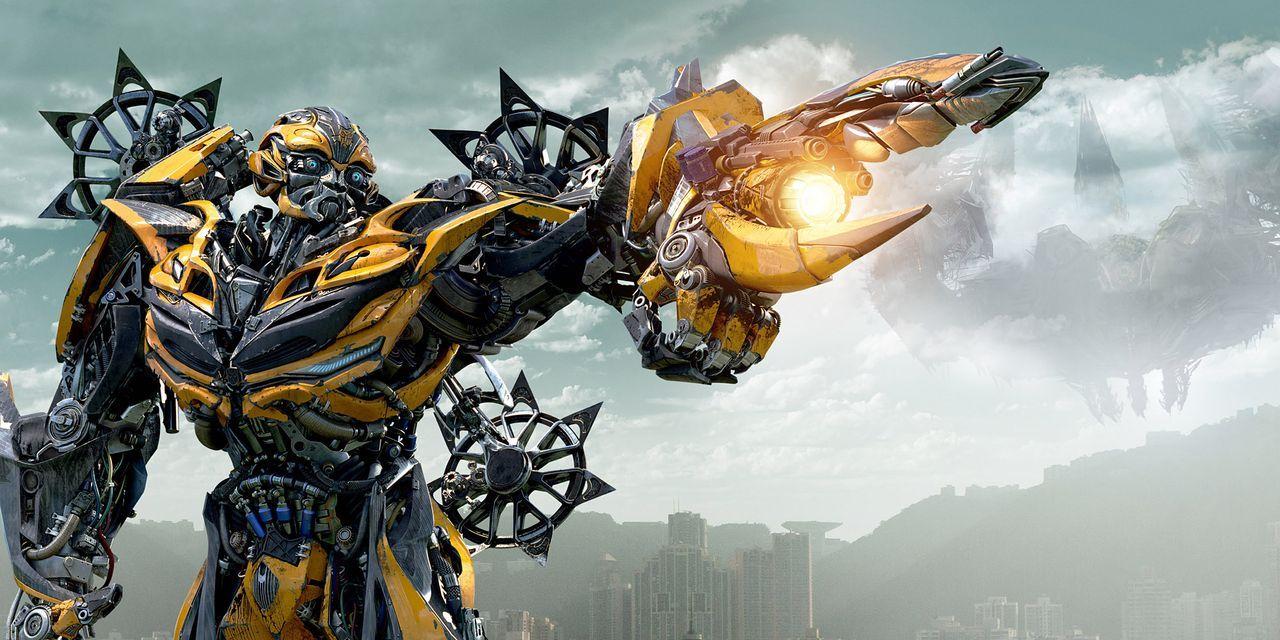 transformers-4-aera-des-untergangs-15-Paramount - Bildquelle: 2014 Paramount Pictures/Industrial Light & Magic/2014 Hasbro