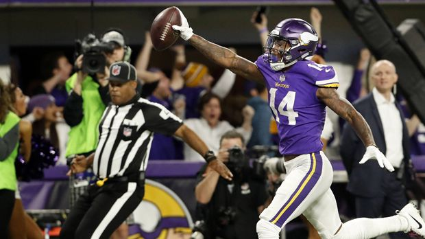 12. Minnesota Vikings - Bildquelle: imago/ZUMA Press
