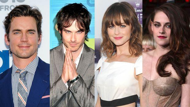 Fifty Shades Of Grey Schauspieler