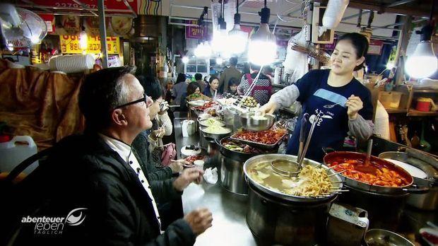 Abenteuer Leben - Täglich - Abenteuer Leben Täglich - Mittwoch: Fakten-check Südkorea