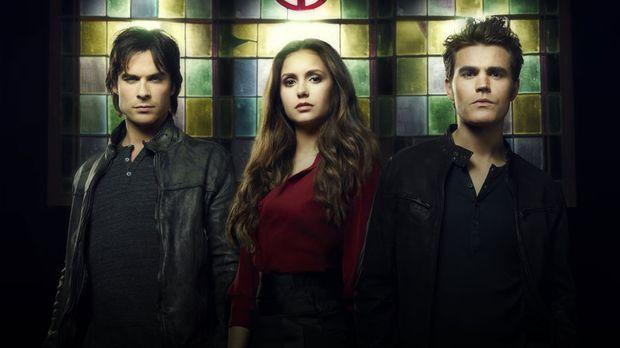 Sixx Vampire Diaries Staffel 7 Start