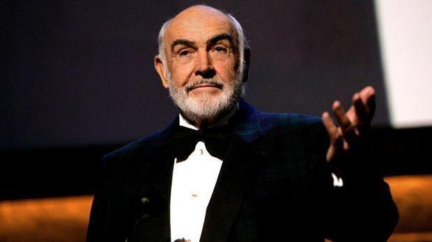 Sean Connery (2007)
