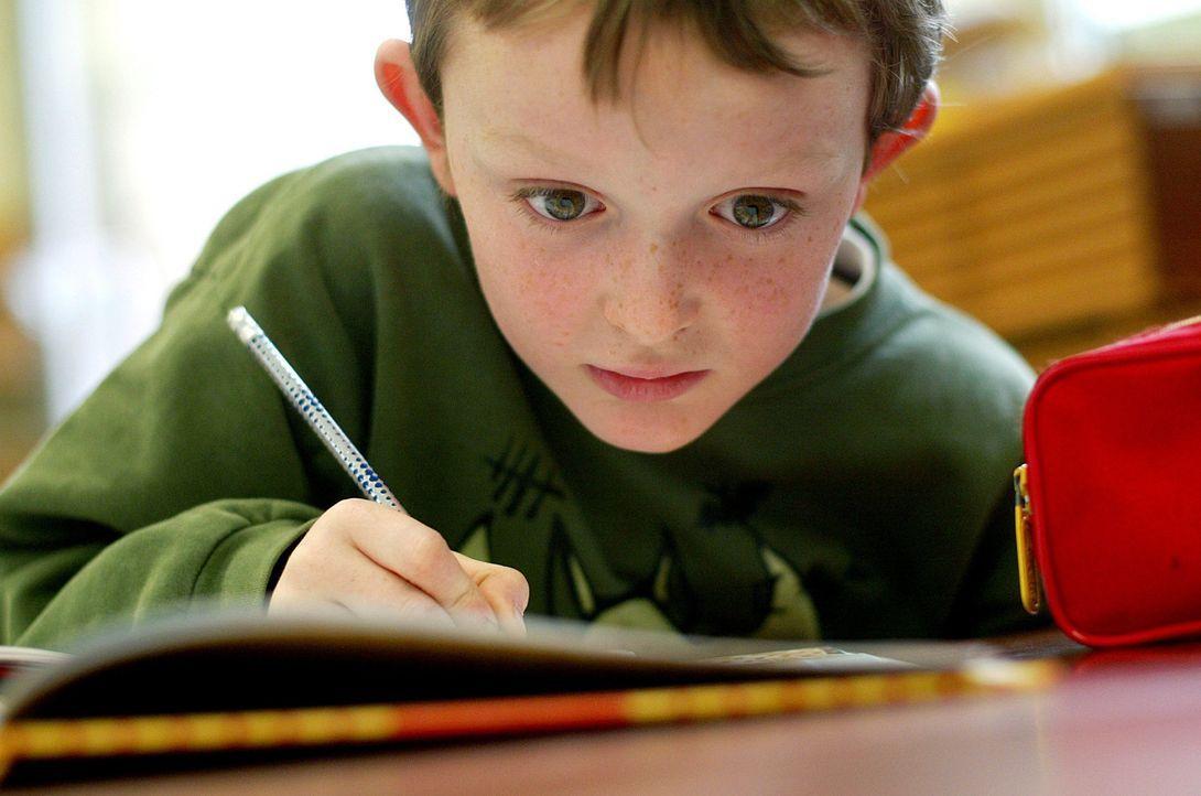 Grundschulkind in NRW - Bildquelle: dpa